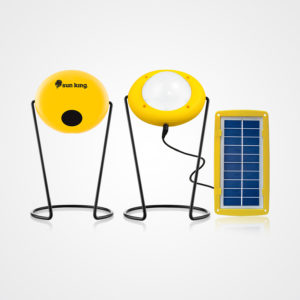 Sun King Pico 100 Solar Light