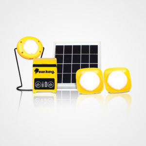 Sun King Home 40z Solar Light