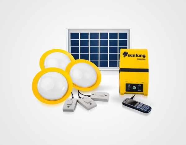 Sun King Home 60 Solar Light