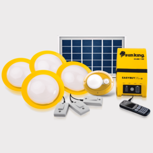 Sun King Home 120 Plus Solar Light